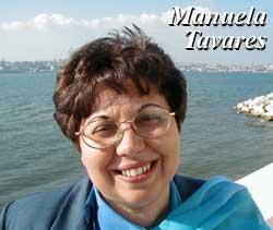 Manuela Tavares
